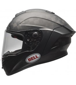 Casque BELL Pro Star Solid Matte Black taille