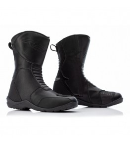 Bottes RST Axiom Waterproof noir femme taille 36