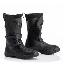 Bottes RST Adventure-X Waterpoof noir taille 40