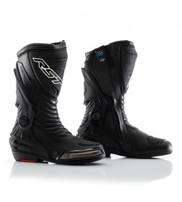 Bottes RST Tractech Evo 3 SP Waterproof CE - noir taille 37