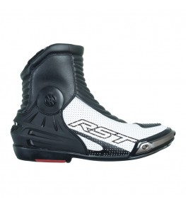 Bottes RST Tractech Evo III Short CE - blanc taille 44