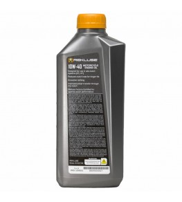 Huile REKLUSE Factory Formulated - 1L 10W40